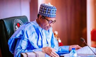 President Buhari Finally Speaks