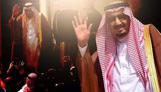 Raja Salman Kucurkan Dana Hewan Kurban untuk 5 Ribu Jemaah Haji