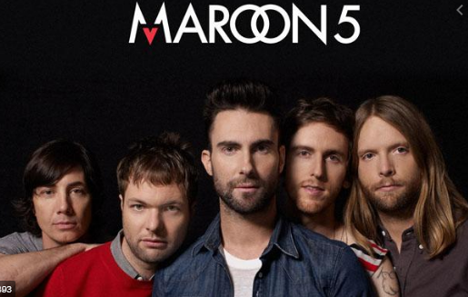 Download Kumpulan Lagu Terbaru Moaroon 5 Mp3 2019 Dan Terpopuler | Musik Mp3An