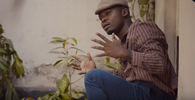 VIDEO: Aslay - Ananikomoa (Official Video) Mp4 Download 1