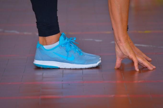 Qual o top perfeito para praticar CrossFit?