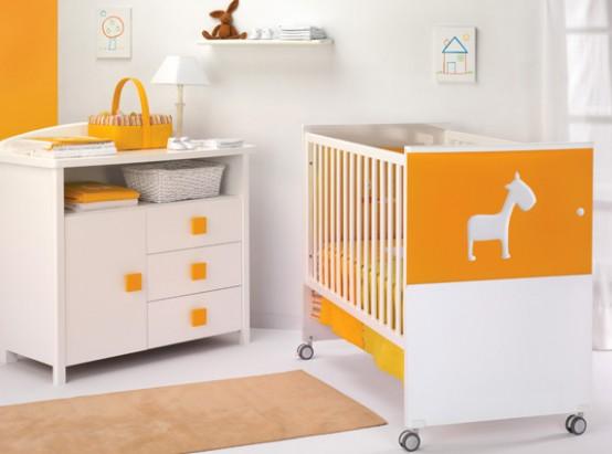 Muebles para el cuarto de los ni os y bebes por cambrass infantil decora - Muebles fym ...