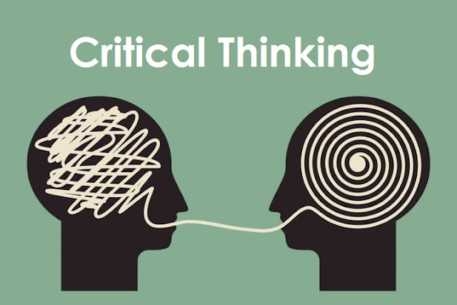 Critical Thinking Quiz for SBI PO 2018: 30 May