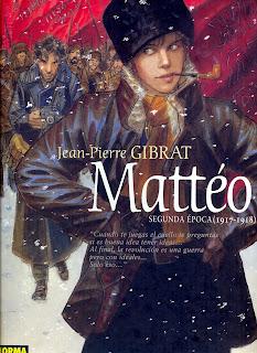 MATTÉO VOL.2
