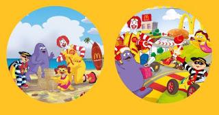 Paket Ulang Tahun McDonald di Rumah,paket ulang tahun,hoka hoka bento,ulang tahun anak,paket ultah,paket snack,paket souvenir,ultah anak,paket ultah anak,garuda food,paket ultah mcd,