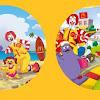 Perhitungan Biaya Paket Ulang Tahun McDonald di Rumah
