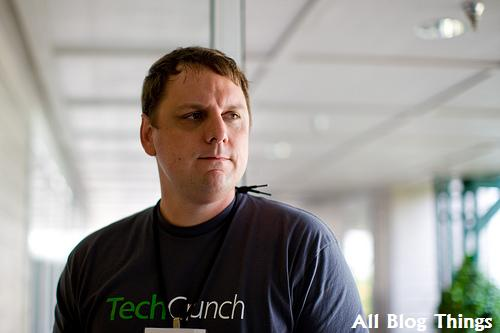 Michael Arrington - Techcrunch