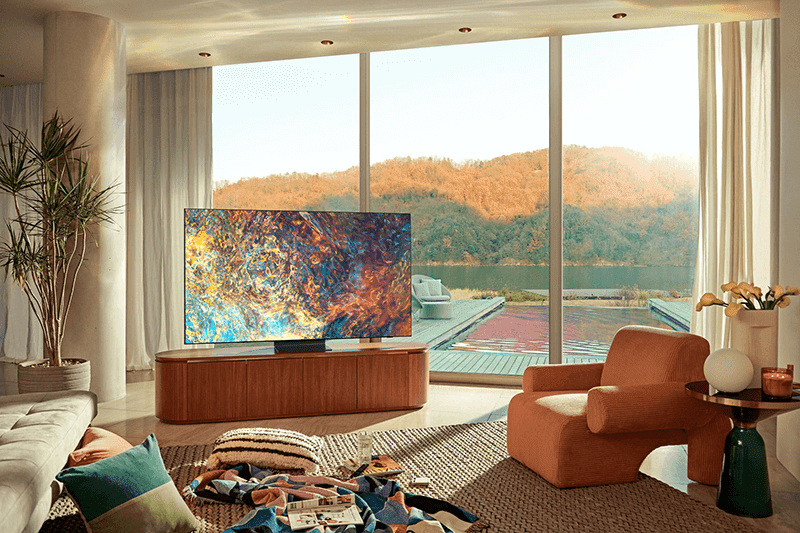Samsung announces pre-order details for its Neo QLED TVs in the Philippines