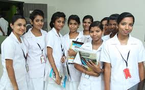 GNM Nursing