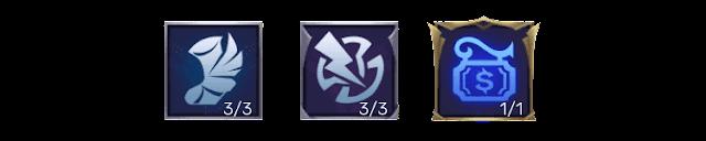 Emblem Gatotkaca Terkuat dan Tersakit