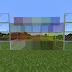 Borderless Glass Pack (Vidros Sem Bordas) Minecraft PE 1.12