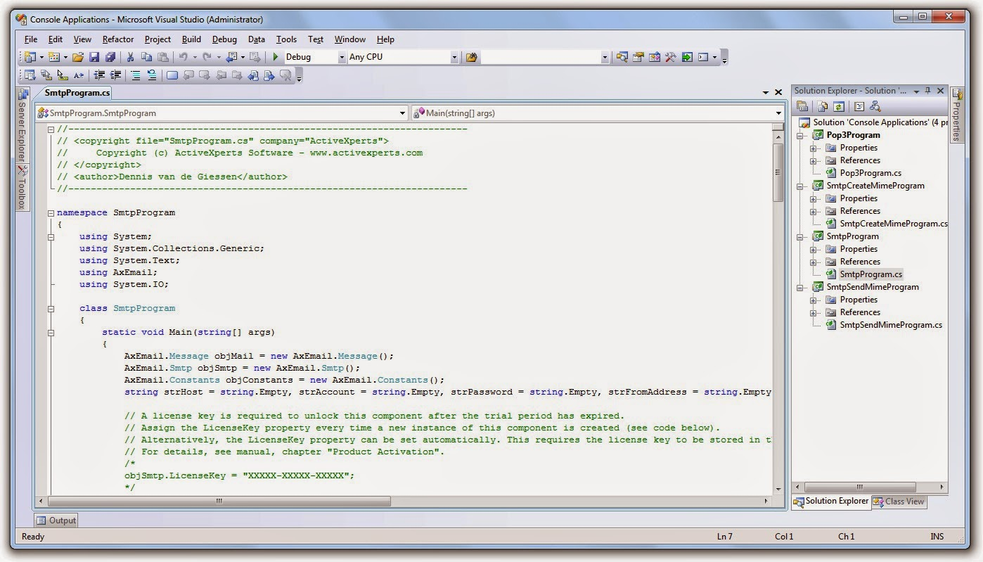 visual studio 2008 free download full version with crack
