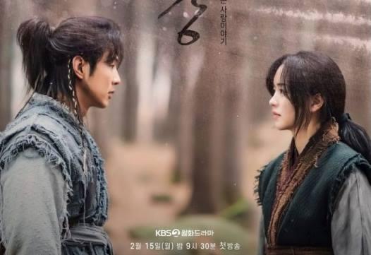 35+ Drama Korea Terbaru dan Terbaik 2021 dengan Rating Tertinggi Untuk Ditonton