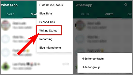 How to Hide Online Status on WhatsApp Chat? [Reply Inactively