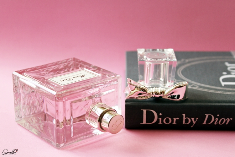 EDT Miss Dior Blooming Bouquet