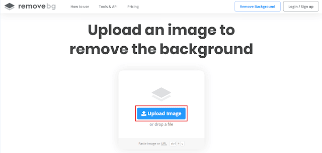 website removebg