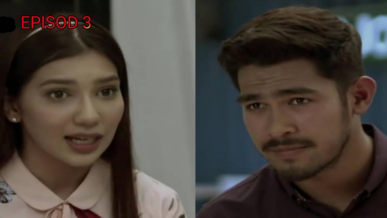 Tonton Drama Hello Jangan Tapau Cintaku Episod 3 (Lestary TV3)