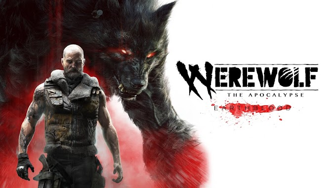 Werewolf : The Apocalypse-Earthblood Free Full PC Game by Gaming Analysis