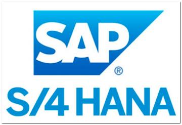 Transacciones: SAP S4HANA - Consultoria-SAP