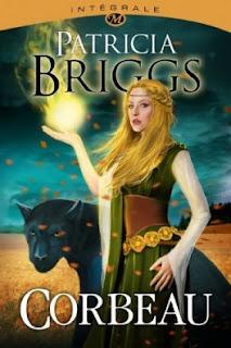 Corbeau de Patricia Briggs