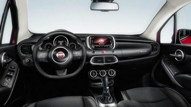 2018 Fiat Freemont Specs, Release, Price