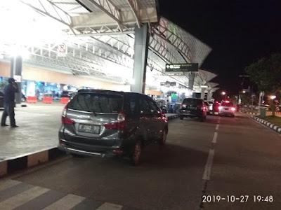 Sewa Mobil Avanza di Pontianak