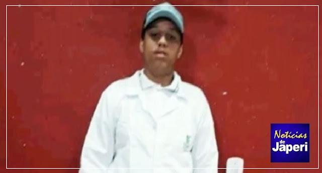 Estudante assume secretaria de Meio Ambiente de Japeri e é chefe da mãe e da avó