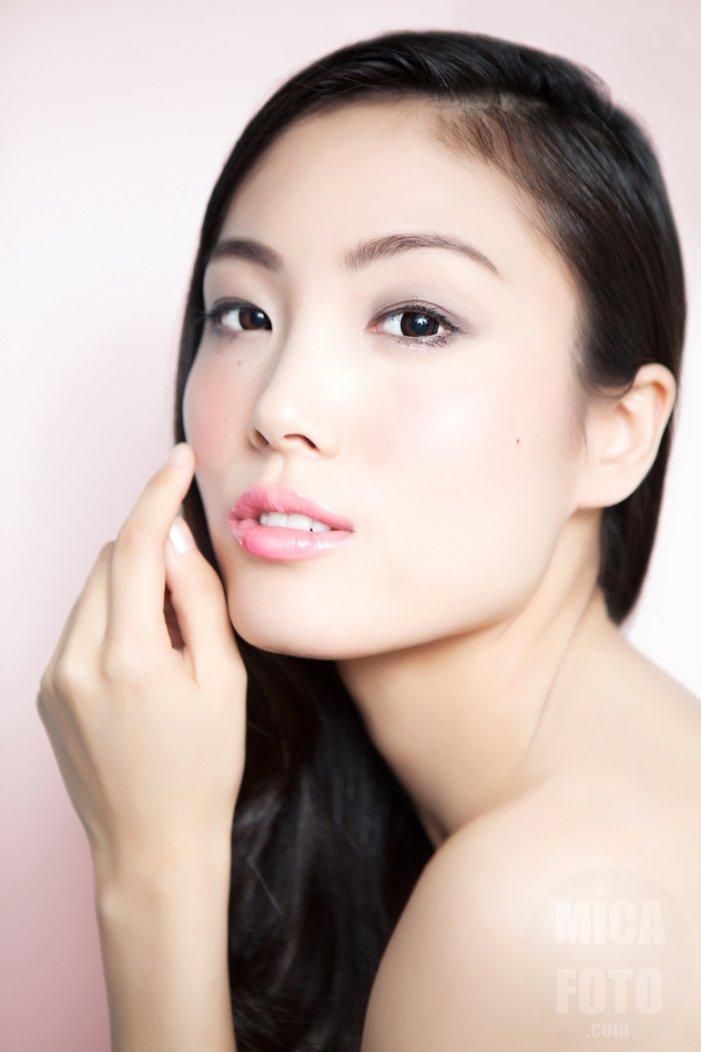 Miki Kawawa Nude Photos 49