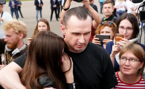 Обмін полоненими. Як Зеленський домовився з Путіним про звільнення заручників Кремля