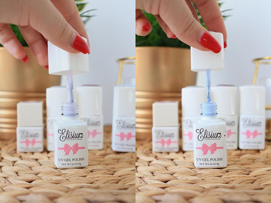 Poznaj i pokochaj jesienne odcienie od Elisium Nails | Moje propozycje