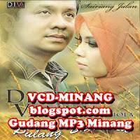 Vanny Vabiola & Decky Ryan - Pulang Batabuih (Full Album)