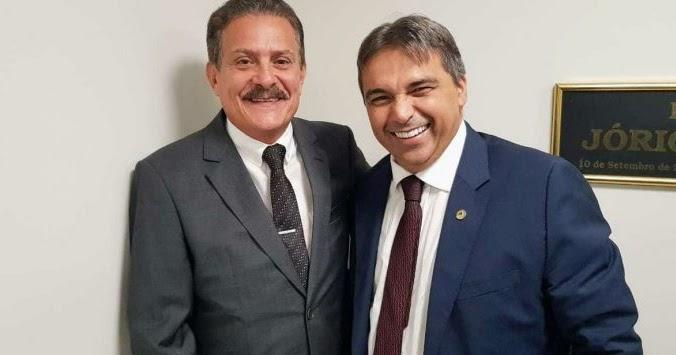 Citados na delação de Livânia, deputados Genival Matias e Tião Gomes se  colocam a disposição da Justiça e garantem que não fizeram parte de nenhum  esquema