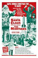Santa Claus conquista a los marcianos Online