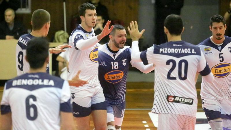 Ο Εθνικός Αλεξανδρούπολης νίκησε 3-1 στην Κομοτηνή και έκανε το 2-0