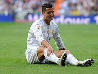 Cristiano Ronaldo Sudah Tak Percaya Pada Tim Dokter
