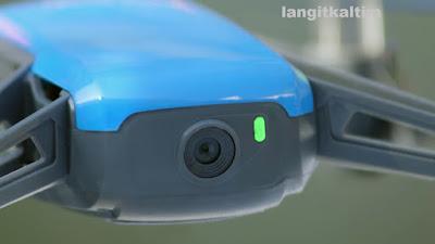Drone Mini Tello Cocok Untuk Pemula Yang Banyak Duitnya