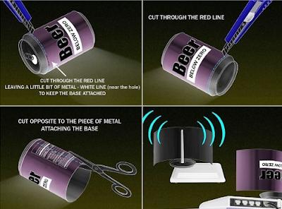 Internet, Teknologi, Cara Meningkatkan Sinyal Wifi yang Lemot, cara dan trik, Tips dan trik,