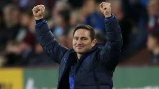 Lampard Warns Man Utd: 'I Won't Take Game Lightly'