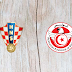 Croatia vs Tunisia -Highlights 11 June 2019