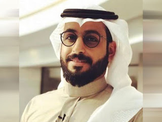 حقيقة إرتباط الفنان خالد صقر مع الفنان السعودية إلهام علي