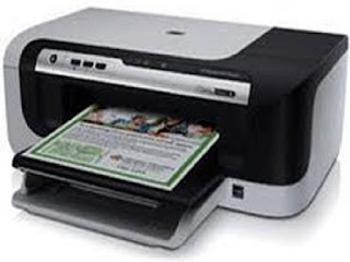 Image HP Officejet 6000 E609n Printer