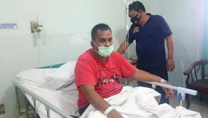 Dipukul Penjenguk Pasien, Satpam RS Vita Insani Lapor Polisi