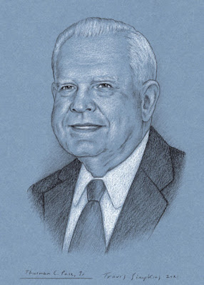 Thurman C. Pace, Jr. Grand Lodge of New Jersey. Scottish Rite, NMJ. by Travis Simpkins