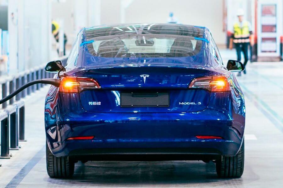 El Tesla Model 3 Standard Range Plus se vuelve aún más competitivo en China por este motivo