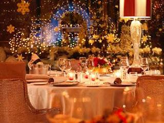 Natale e capodanno al Principe di Savoia  Milano