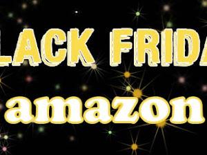 Black Friday Amazon : 8 offres de folie à ne pas rater !