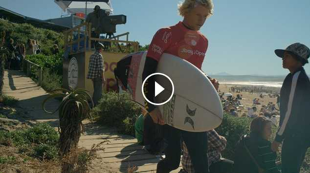Hurley Presents  Twelve A New Series From John John Florence 3 of 7