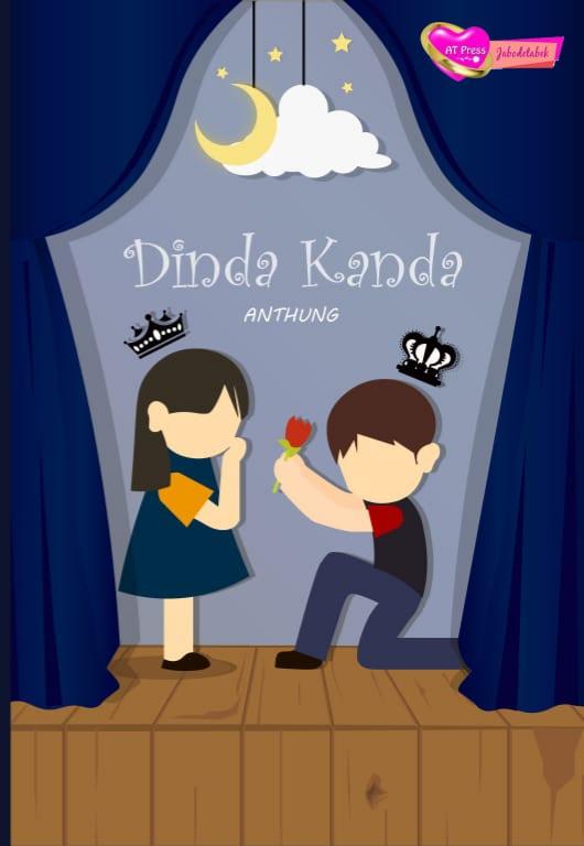 Novel : Dinda Kanda