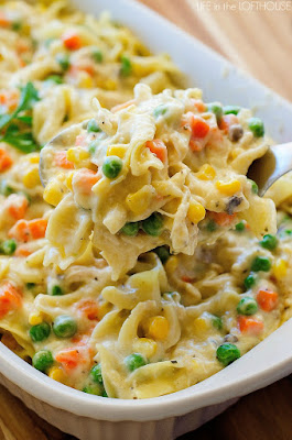 Freezer Meals to Help You Prep for Back to School