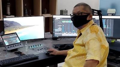 Chossypratama Rilis Ulang Lagu Dewi Gita dan Ozy Syahputra dalam Format Dolby Atmos
